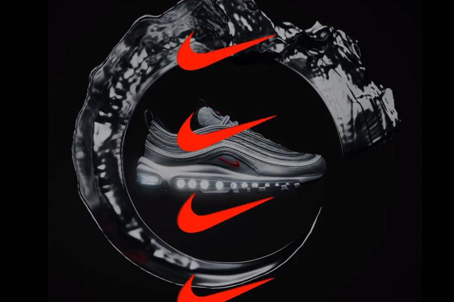 Nike SNEAKRS Restock (8-8-18) - Air Max 97 OG Silver Bullet