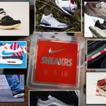 Nike SNEAKRS Restock (8-8-18) - Title
