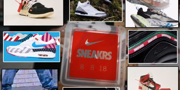 Nike Restocks a Bunch of Heat via SNEAKRS
