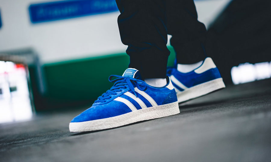 adidas SPEZIAL Second Summer of Love - München Super Blue
