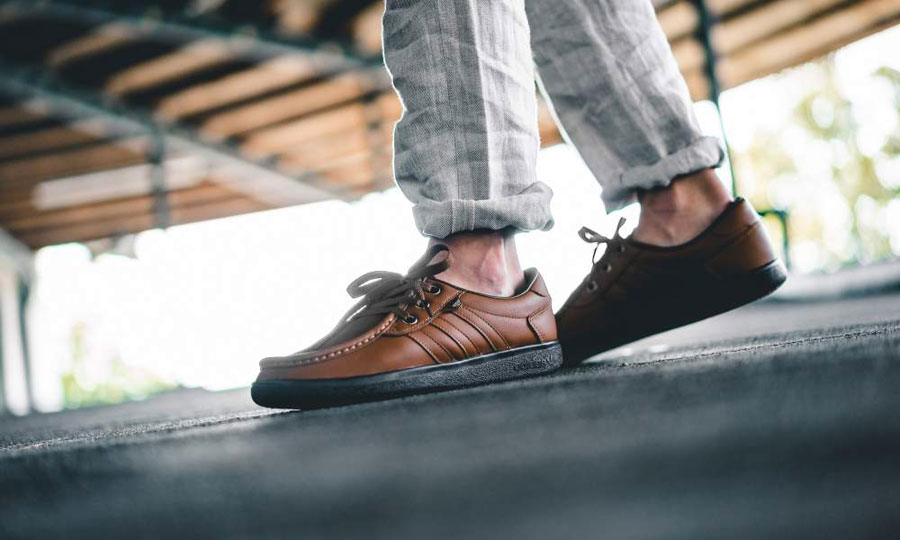 adidas SPEZIAL Second Summer of Love - Punstock