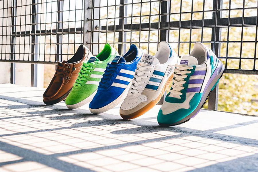 adidas SPEZIAL Second Summer of Love