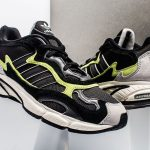adidas Temper Run Black (F97209)