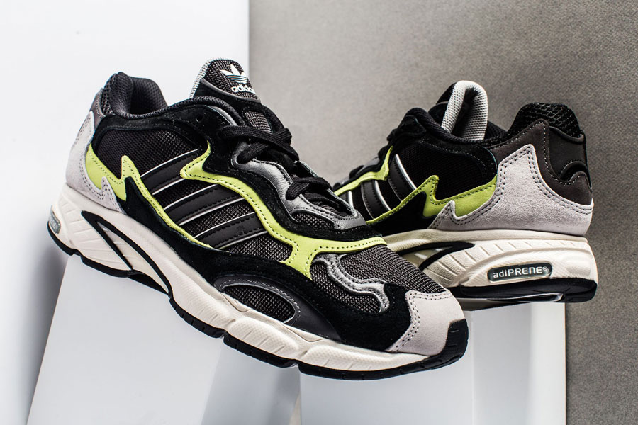 More colorways of the adidas Temper Run | Sneakers Magazine
