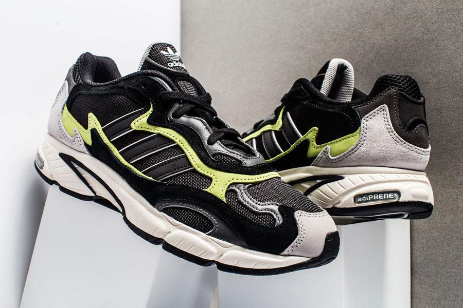 More colorways of the adidas Temper Run