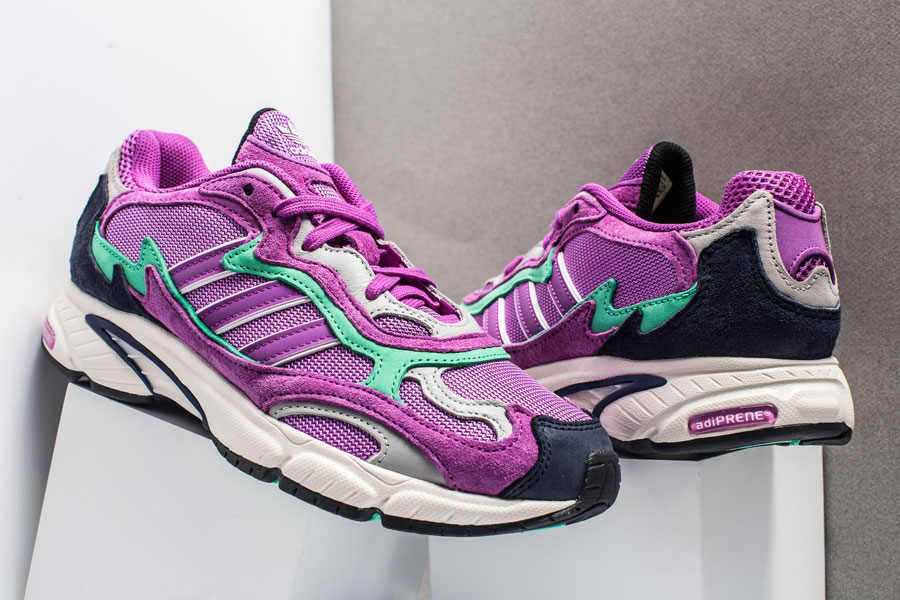 adidas Temper Run Shock Purple (F97208)