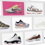 Best Sneakers of August 2018