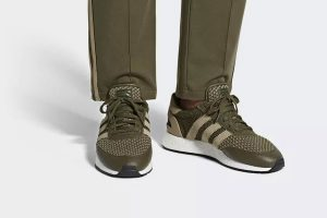 Best Sneakers of August 2018 - NEIGHBORHOOD x adidas I-5923