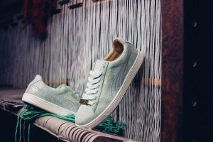 Best Sneakers of August 2018 - SONRA x PUMA Suede Classic 50