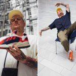 DJ JNS - adidas Yung-1 (Title)