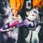 Dragon Ball Z x adidas Yung 1 Frieza (D97048) - On feet 1