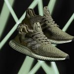 Footpatrol x adidas Consortium 4D Futurecraft