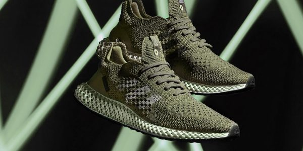 Footpatrol and adidas Reveal a Futurecraft 4D Collab
