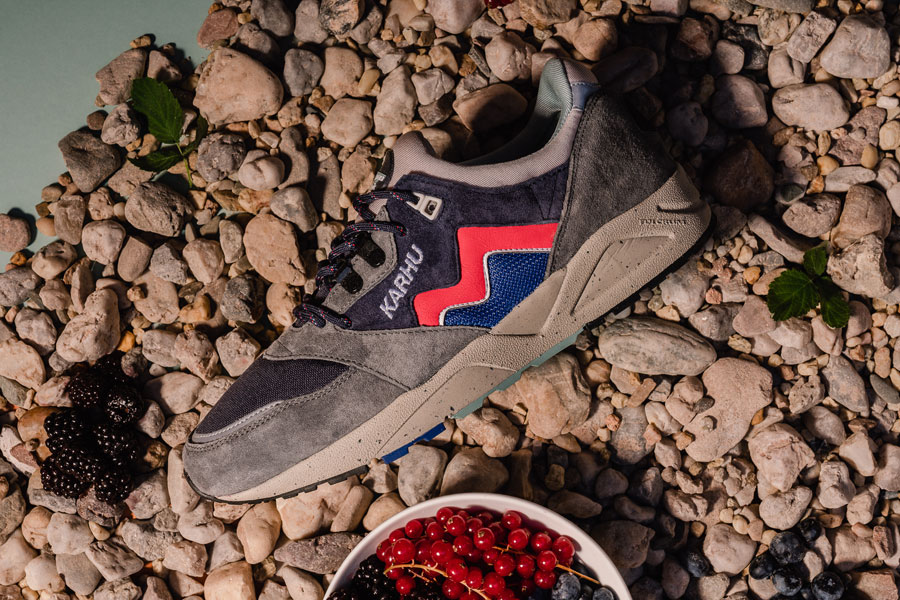 Karhu Legend Forest Treats Pack - Aria