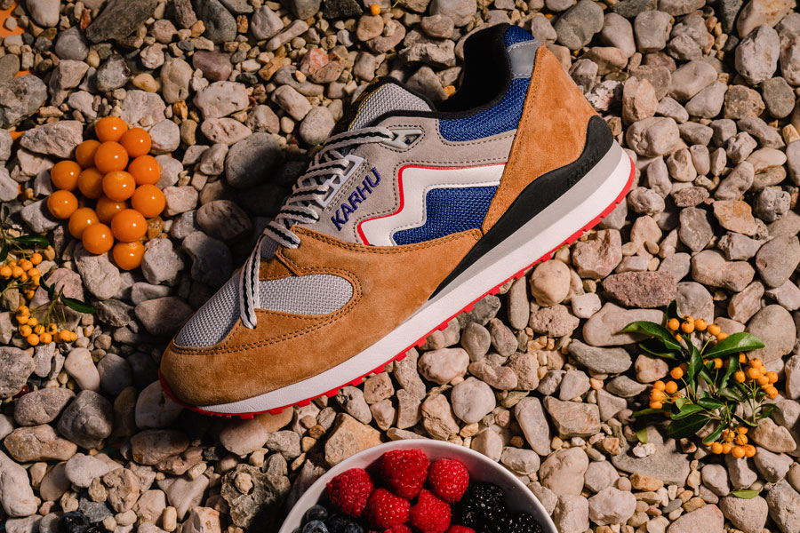 Karhu Legend Forest Treats Pack - Synchron Classic