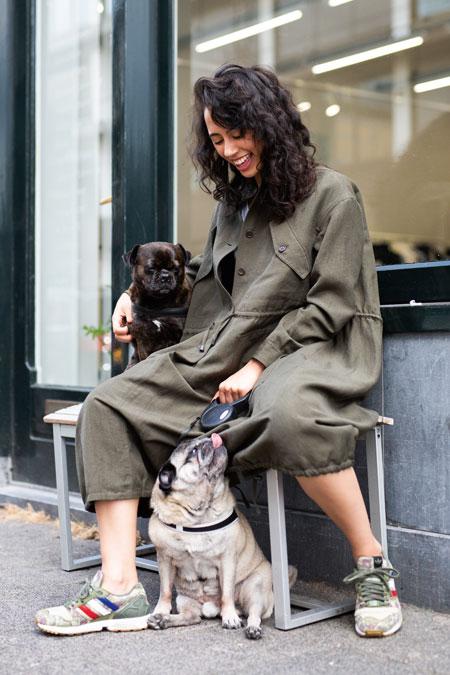 Maha Amsterdam - Saskia van Hofwegen (Dogs)