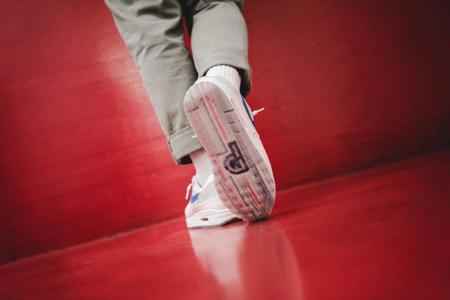 Nike Air Max 1 By Day (AV3735-002) - On feet 3