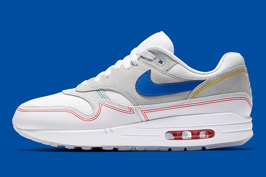 Nike Air Max 1 By Day (AV3735-002)