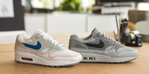 "How to Cop the Nike Air Max 1 ""By Day"" & ""By Night"""