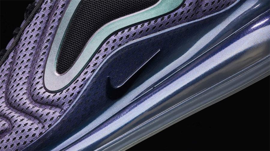 Nike Air Max 720 Aurora Borealis (AO2924-001) - Mood 2