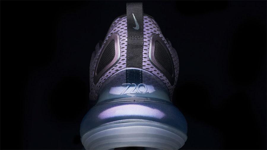 Nike Air Max 720 Aurora Borealis (AO2924-001) - Mood 4