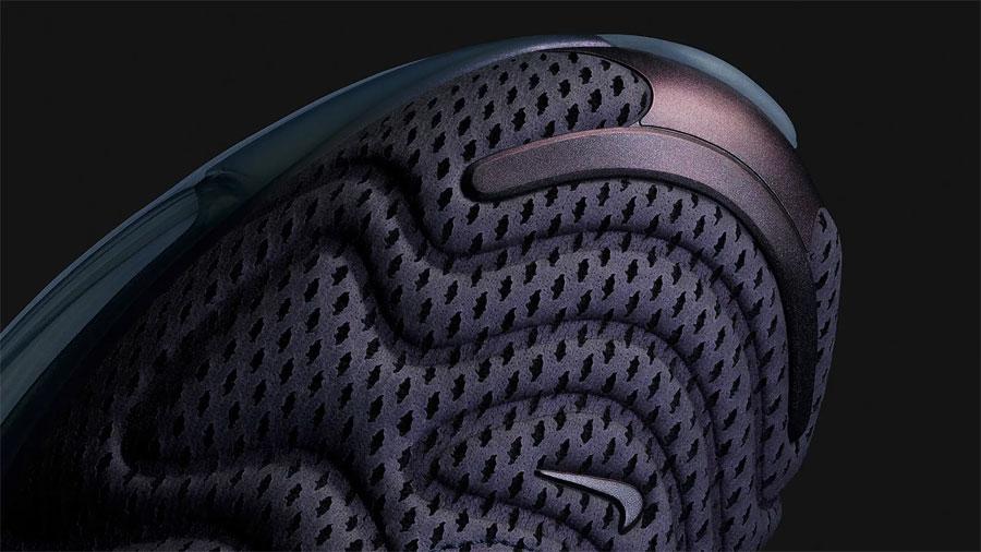 Nike Air Max 720 Aurora Borealis (AO2924-001) - Mood 7