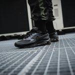 Nike Air Max 97 BW Black Metallic Hematite (AO2406 001) - Side