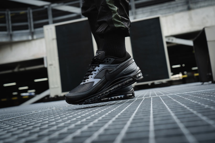 Nike Air Max 97 BW Black Metallic Hematite (AO2406 001)