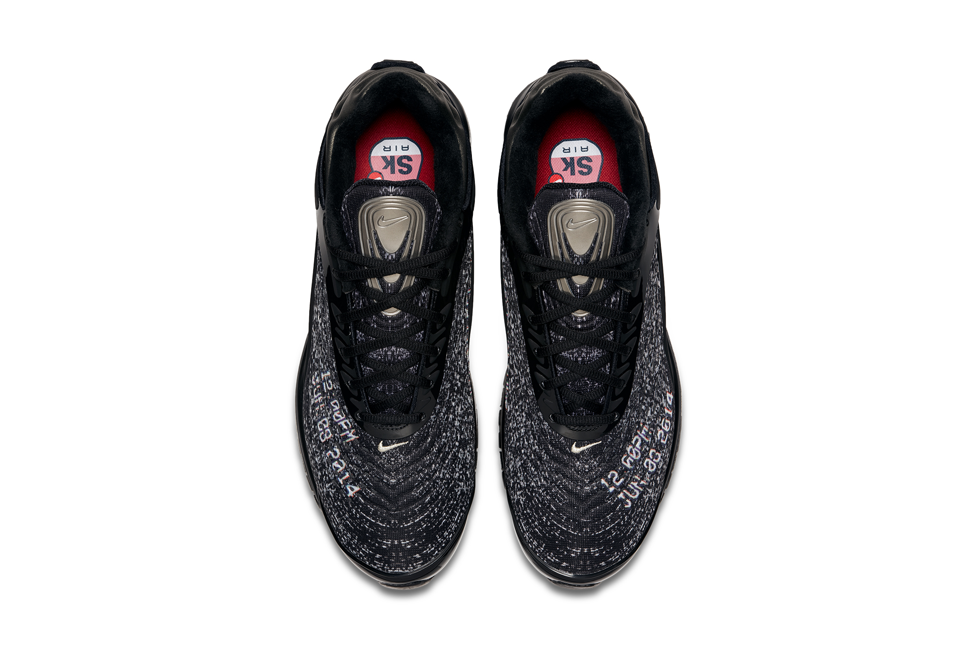 Nike has now officially confirmed how to cop the Nike Air Max SK  It will  be available on September 8 in the SNEAKRS App and at select retailers in  Europe. ac9c94405