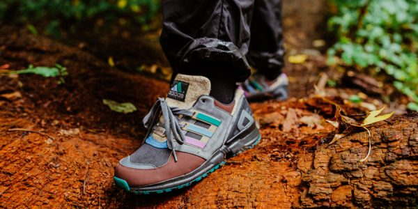 The Packer x adidas EQT 91 Is Ready for the Outdoors