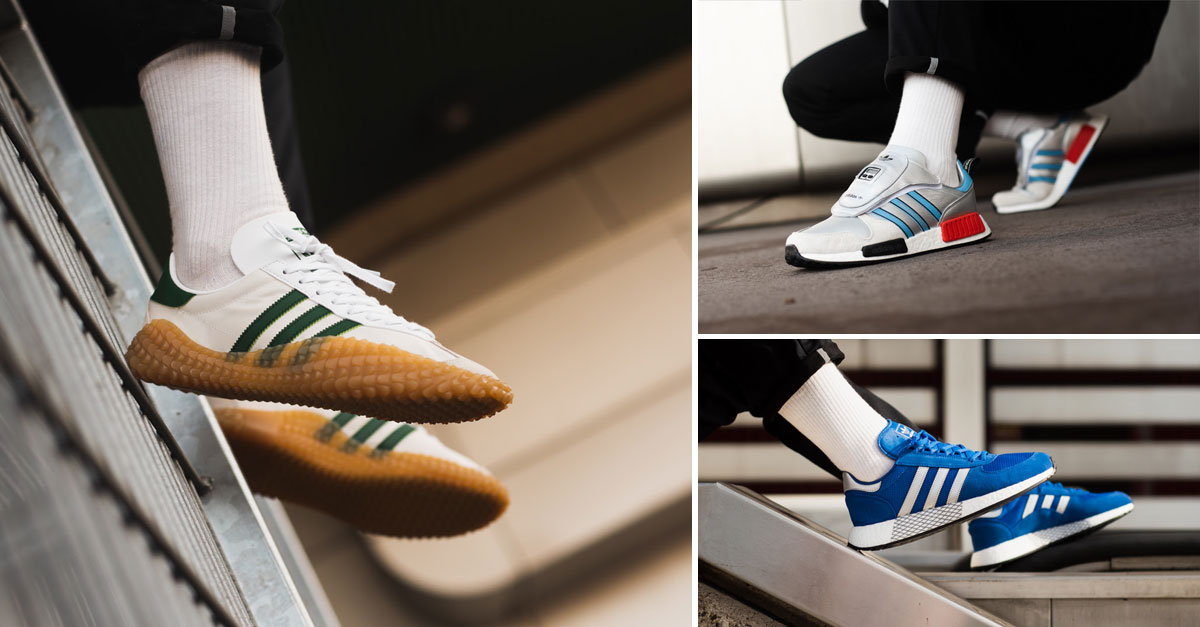 """What You Need to Know About the adidas """"Never Made"""" Pack 53ed2b762"""