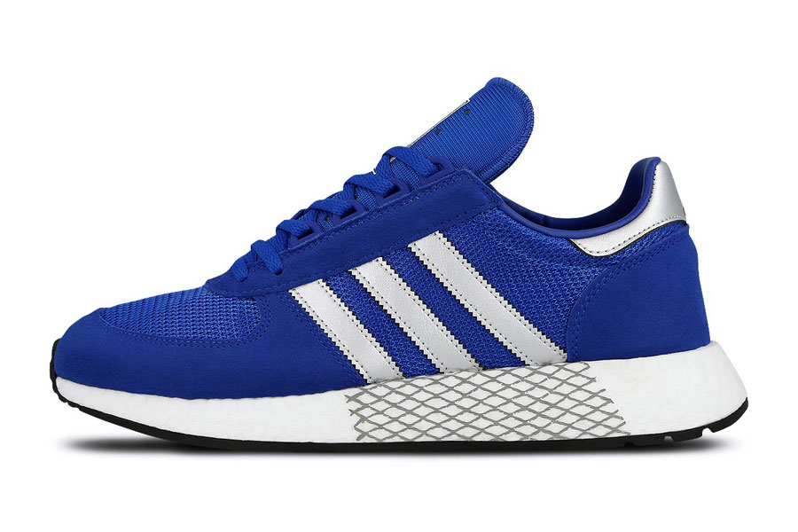adidas Never Made Pack - Marathon I-5923 (G26782)