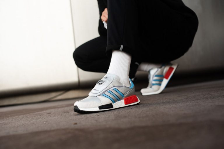 adidas Never Made Pack - Micropacer R1 (G26778) - Mood