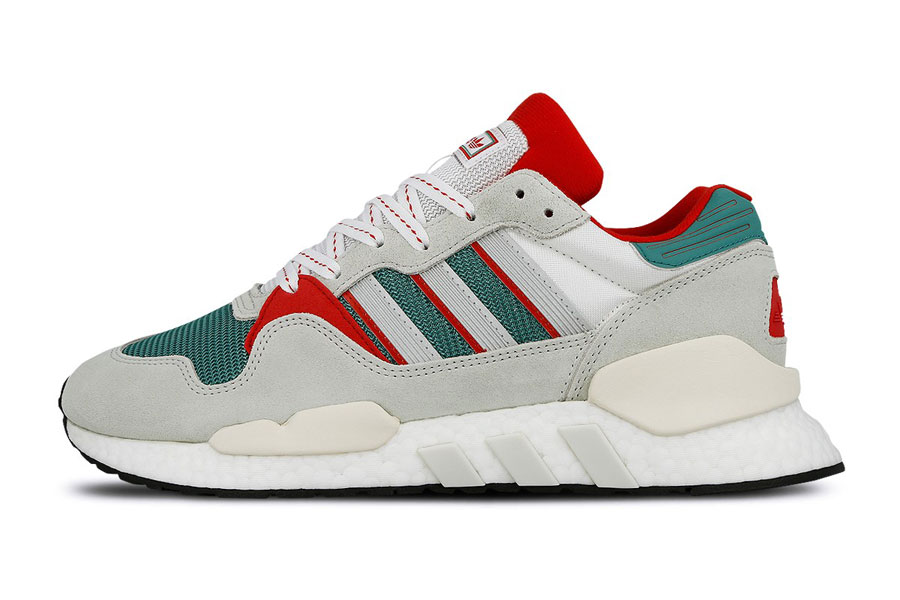 adidas Never Made Pack -ZX 930 EQT (G26806)