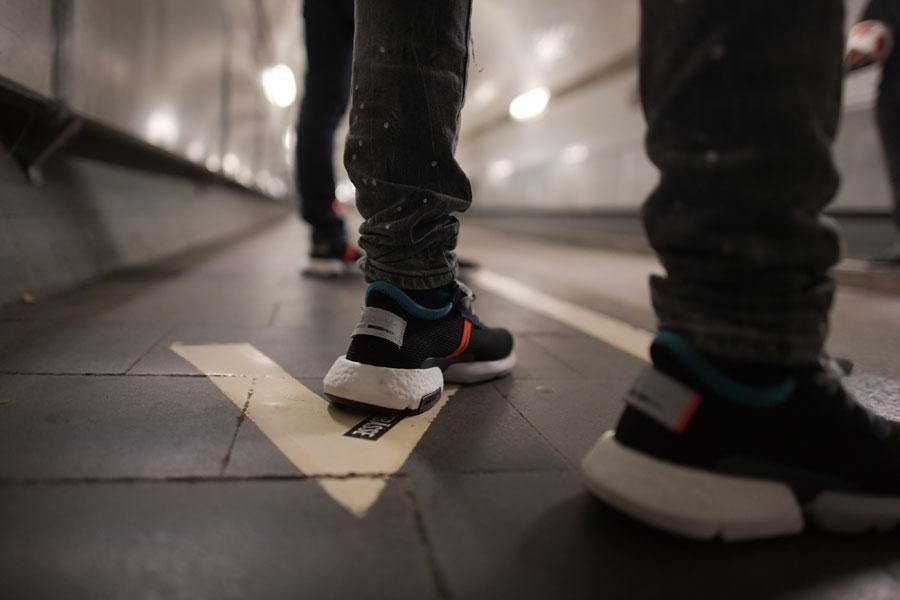 adidas POD-S3.1 - My Crew Is My Fam (Elohim Garbrah 11)