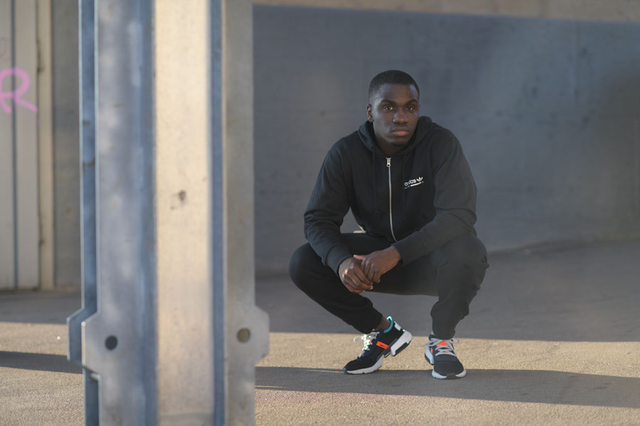adidas POD-S3.1 - My Crew Is My Fam (Elohim Garbrah 2)