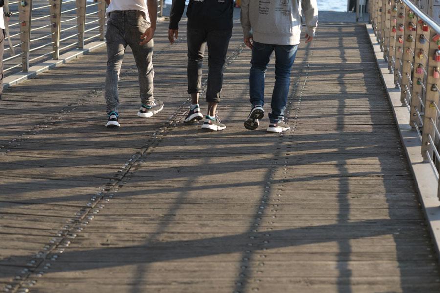 adidas POD-S3.1 - My Crew Is My Fam (Elohim Garbrah 4)