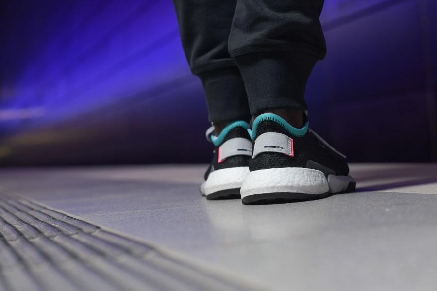 adidas POD-S3.1 - My Crew Is My Fam (Elohim Garbrah 9)