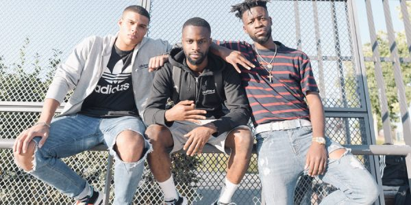 adidas POD-S3.1 – My Crew Is My Fam (Pt. 2)