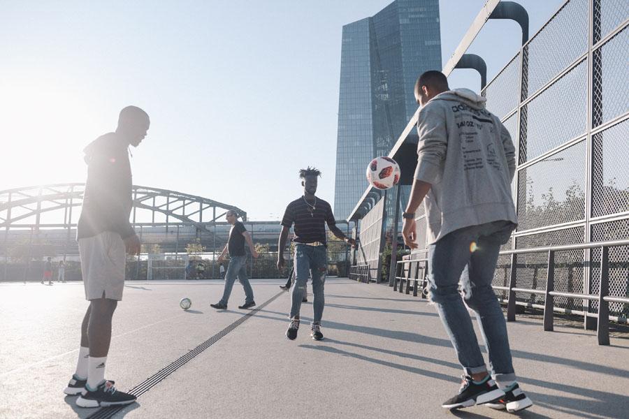 adidas POD-S3.1 - My Crew Is My Fam (Joshua Mensa 2)