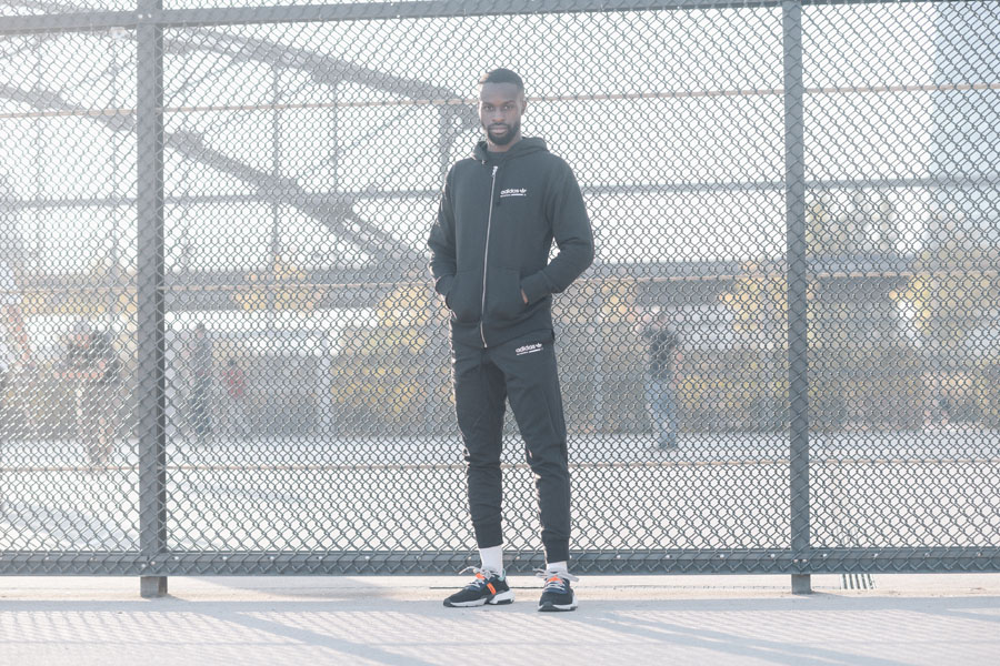 adidas POD-S3.1 - My Crew Is My Fam (Joshua Mensa 5)