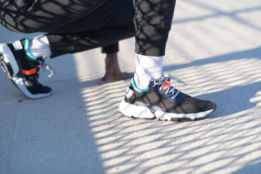 adidas POD-S3.1 - My Crew Is My Fam (Joshua Mensa 7)