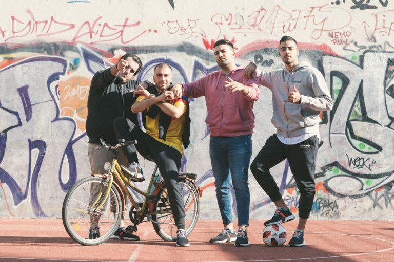 adidas POD-S3.1 - My Crew Is My Fam (Panajiotis Haritos 14)