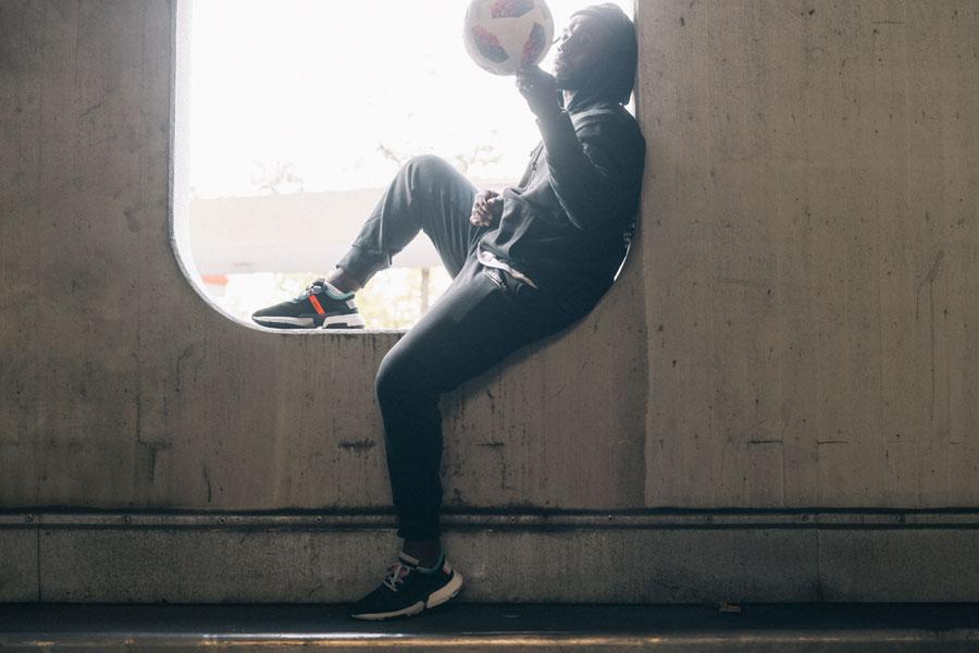 adidas POD-S3.1 - My Crew Is My Fam (Sinan Saibou 10)