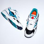 BEAMS x Mizuno Sky Medal TR - Mood 2
