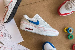 Best Sneakers of September 2018 - Nike Air Max 1 By Day