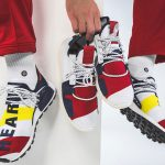 Billionaire Boys Club x Pharrell Williams x adidas Hu NMD Tennis Hu V2