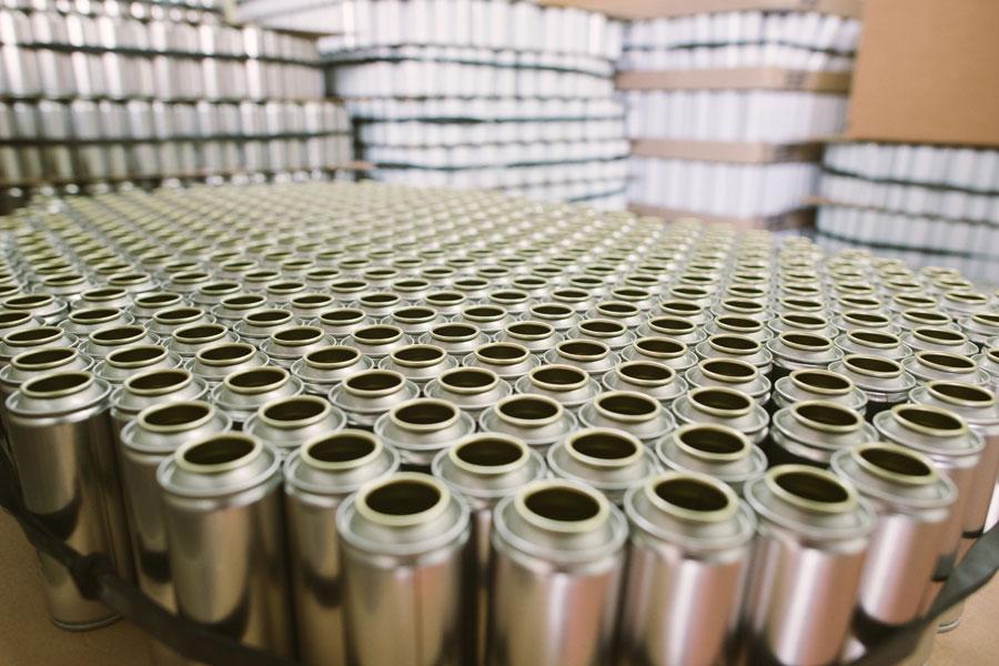 Collonil Carbon - Hikmet Sugoer (Bottles)