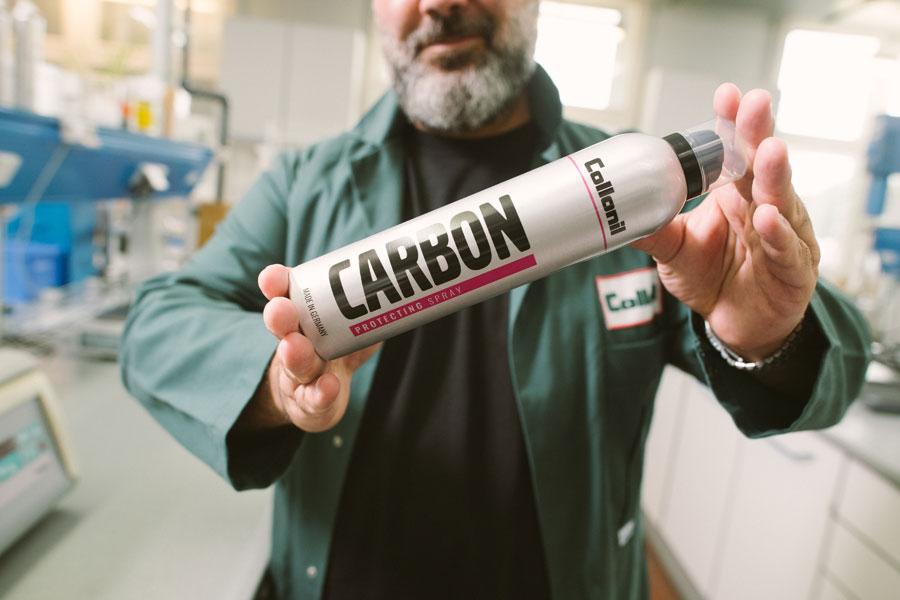 Collonil Carbon - Hikmet Sugoer (Bottle)