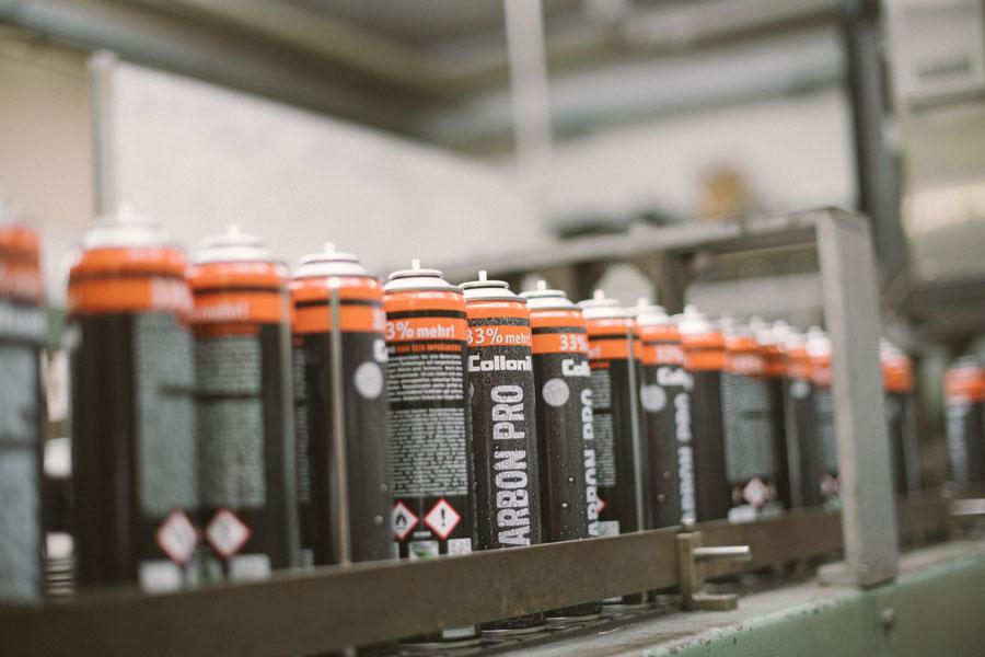 Collonil Carbon - Hikmet Sugoer (Carbon Pro)